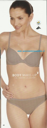 Body Make-Up WHP